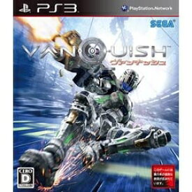 セガゲームス SEGA Games VANQUISH(ヴァンキッシュ)【PS3】