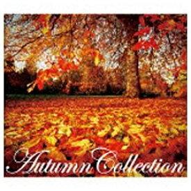 メディアファクトリー MEDIA FACTORY (オムニバス)/Autumn Collection 【CD】