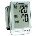 テルモ 手首式デジタル血圧計 ES-T100ZZ[EST100ZZ]