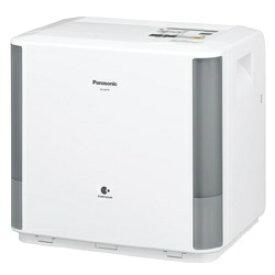 パナソニック Panasonic FE-KXF15-W 加湿器 ホワイト [気化式 /約9L(4.5L×2個)][FEKXF15] panasonic【加湿器】