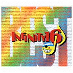 ユニバーサルミュージック INFINITY 16/INFINITY 16 BEST 初回盤 【CD】