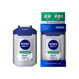 花王 Kao NIVEA(ニベア) フォーメン エクストラモイスチャーバーム(100g)【rb_pcp】
