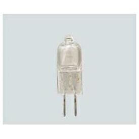 ELPA エルパ G-1171H-J12V10W-AXS 電球 ピン口金ハロゲンJタイプ クリア [G4 /1個][G1171H]