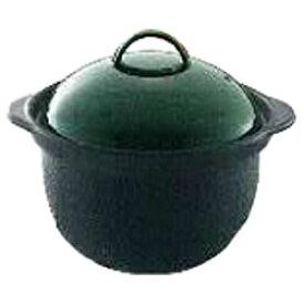 ミヤオカンパニーリミテド MIYAWO サーマテック直火炊飯土鍋(オリーブ) TDG02