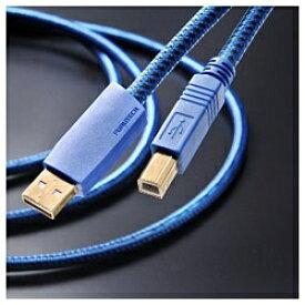 FURUTECH オーディオ用USB2.0ケーブル【A】⇔【B】(1.2m) GT2USB-B 1.2m[GT2USBB12]