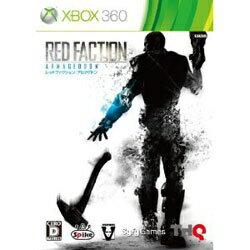 スパイクチュンソフト Spike Chunsoft レッドファクション:アルマゲドン【Xbox360ゲームソフト】