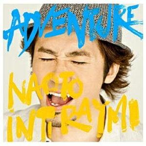 ユニバーサルミュージック NAOTO INTI RAYMI/ADVENTURE 通常盤 【CD】