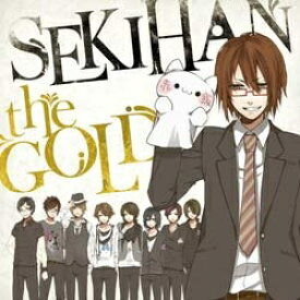 ポニーキャニオン PONY CANYON 赤飯/EXIT TUNES PRESENTS SEKIHAN the GOLD 【CD】