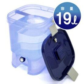 伸和 Shinwa ウォータータンク 「水缶」 (19リットル)