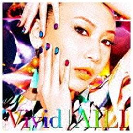 エイベックス・エンタテインメント Avex Entertainment AILI/Vivid(DVD付) 【CD】