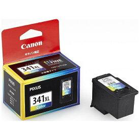 キヤノン CANON BC-341XL 純正プリンターインク PIXUS 3色カラー(大容量)[BC341XL]【wtcomo】