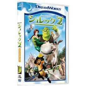 パラマウントジャパン Paramount シュレック2 スペシャル・エディション 【DVD】