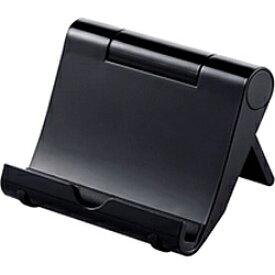 サンワサプライ SANWA SUPPLY iPad用 スタンド (ブラック) PDA-STN7BK[PDASTN7BK]