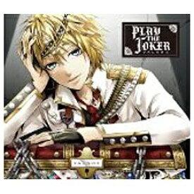 日本コロムビア NIPPON COLUMBIA VALSHE/PLAY THE JOKER 初回限定盤 【CD】 【代金引換配送不可】