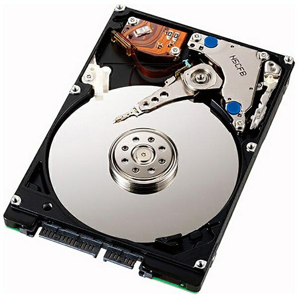 【送料無料】 IOデータ 内蔵ハードディスク [SATA II・250GB] 2.5インチ・アクセス最適化技術「NCQ」対応 HDN-S250A5[HDNS250A5]