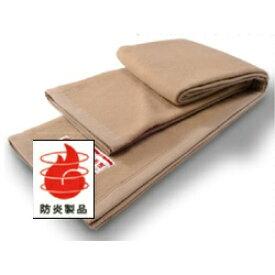 ニッケ NIKKE 難燃ポリエステル毛布(シングルサイズ/140×200cm)[N201109]