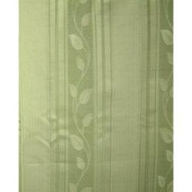 東京シンコール TOKYO SINCOL 2枚組 ドレープカーテン マイリーフ(100×178cm/グリーン)[901582]