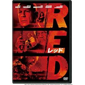 ウォルト・ディズニー・ジャパン The Walt Disney Company (Japan) RED/レッド 【DVD】