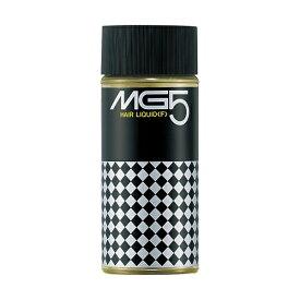 資生堂 shiseido MG5(エムジー5)ヘアリキッド(F) <L>(300mL)