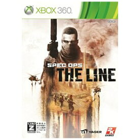 テイクツー・インタラクティブ Take-Two Interactive スペックオプス ザ・ライン【Xbox360ゲームソフト】