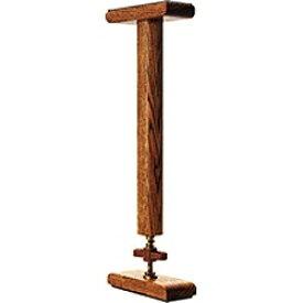 浅香工業 金象印 耐震用木製つっぱりポール S(使用高さ範囲:H350〜470mm)