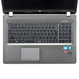サンワサプライ SANWA SUPPLY ノートPC用キーボードカバー(HP ProBookシリーズ対応) FA-NPB1[FANPB1]