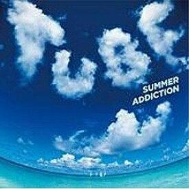 ソニーミュージックマーケティング TUBE/SUMMER ADDICTION 通常盤 【CD】