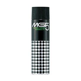 資生堂 shiseido MG5(エムジー5)シェービングクリーム(エアゾール)(F)(130g)【rb_pcp】