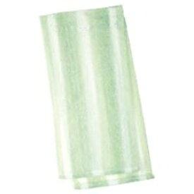 マーナ MARNA うさぎのしっぽのボディタオルグリーン