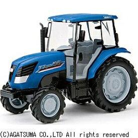 アガツマ AGATSUMA ダイヤペット DK-6117 ISEKI トラクター TJV