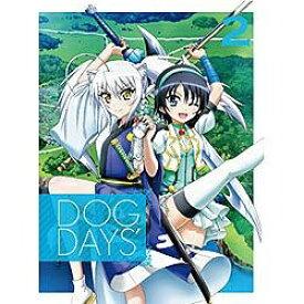 ソニーミュージックマーケティング DOG DAYS' 2 完全生産限定版 【ブルーレイ ソフト】