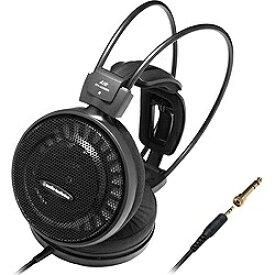 オーディオテクニカ audio-technica ヘッドホン ATH-AD500X [φ3.5mm ミニプラグ][ATHAD500X]