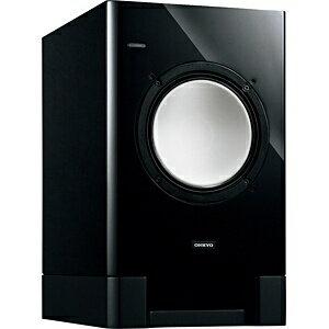 【送料無料】 オンキヨー サブウーファー(1台/ブラック) SL-D501[SLD501B]
