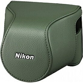 ニコン Nikon ボディーケースセット(カーキ) CB-N2200S KH[CBN2200SKH]