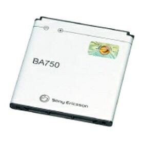 au エーユー 【au純正】電池パック BA750 [Xperia acro IS11S対応]
