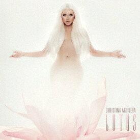 ソニーミュージックマーケティング クリスティーナ・アギレラ/ロータス 【CD】