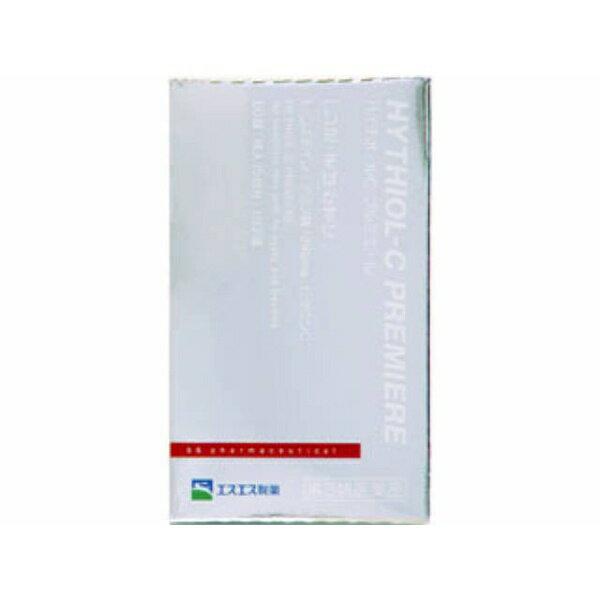 【第3類医薬品】 ハイチオールCプルミエール(60錠)〔ビタミン剤〕エスエス製薬