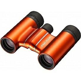 ニコン Nikon 8倍双眼鏡 「アキュロン T01(ACULON T01)」(オレンジ) 8×21[ACT018X21O]