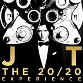 ソニーミュージックマーケティング ジャスティン・ティンバーレイク/20/20 エクスペリエンス 【CD】