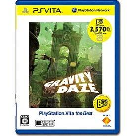 ソニーインタラクティブエンタテインメント Sony Interactive Entertainmen GRAVITY DAZE 重力的眩暈:上層への帰還において、彼女の内宇宙に生じた摂動 PlayStation Vita the Best【PS Vitaゲームソフト】