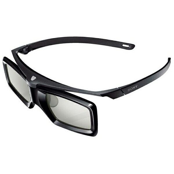 ソニー SONY 3Dメガネ TDG-BT500A (アクティブシャッター方式)[TDGBT500A]