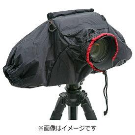 ベルボン Velbon カメラレインカバー(ブラック)