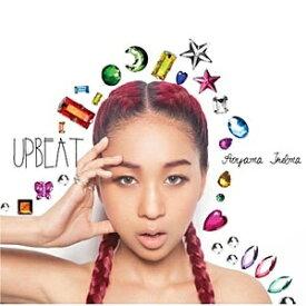 ユニバーサルミュージック 青山テルマ/UP BEAT 【CD】