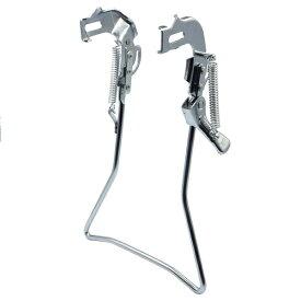 アサヒサイクル Asahi Cycle 外装変速機対応 両立スタンド(27インチ/正爪用) 14110