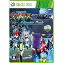 【送料無料】 キュート ギンガフォース&エスカトス Wonder Pack【Xbox360ゲームソフト】