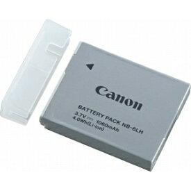 キヤノン CANON バッテリーパック NB-6LH[NB6LH]