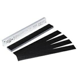 ニチバン NICHIBAN 製本ラベル[再生紙]業務用パック(35mm×297mm/黒) BKL-A450[BKLA4506]