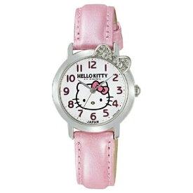 シチズンCBM CITIZEN CBM キャラクター腕時計 「ハローキティ」 0001N001