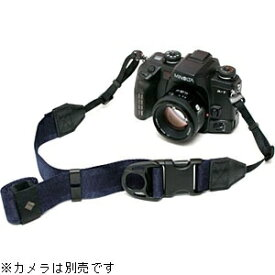 DIAGNL ニンジャ カメラストラップ 38mm(ネイビー)
