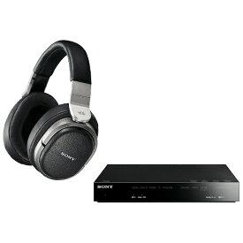 ソニー SONY サラウンドヘッドホン MDR-HW700DS [ワイヤレス][ワイヤレスヘッドホン テレビ MDRHW700DS]